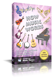 ChordWizard Music Theory 3.0